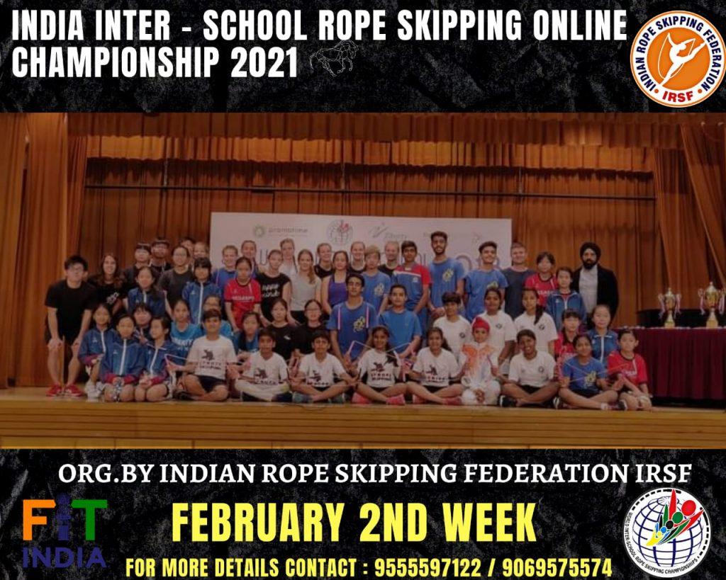 India Inter-School