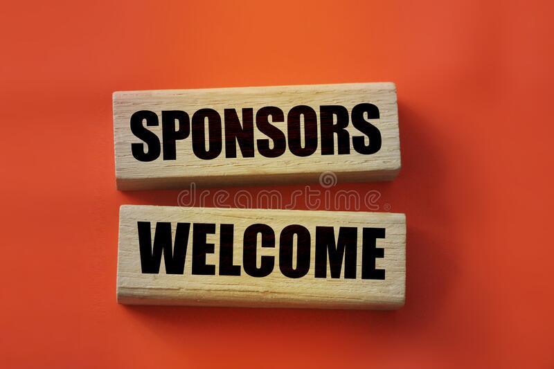 Sponsor Welcome