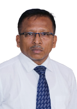 Sandeep Gade